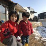 インフルエンザ看病奮闘記